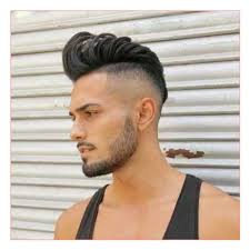 mens haircuts short on sides medium on top also comb over fade