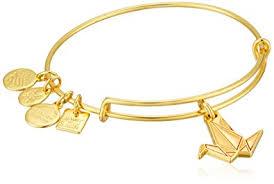 design bangle bracelet images Alex and ani charity by design paper crane ewb shiny jpg