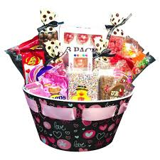 las vegas gift baskets sugar factory eye catching s day gift baskets