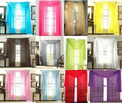 Colorful Patterned Curtains Colorful Drapes S Cheap Curtains Patterned Brashmagazine Info