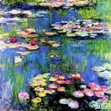 Claude Monet Blind Claude Monet Timeline Timetoast Timelines