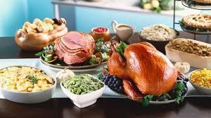 5 tips to avoid overindulging on thanksgiving abc news