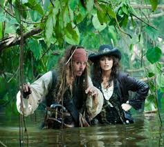 Strani filmovi sa prevodom - Pirates of the Caribbean: On Stranger Tides 2011