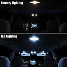 Interior Car Led Light Kits Jk Jeep Wrangler White Interior Led Light Kit Package With