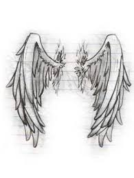 17 best wing images on pinterest angel wing tattoos angel wings