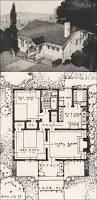 Ideal Homes Floor Plans Bungalow Cottage 1916 Ideal Homes In Garden Communities