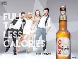 like light beers crossword keo launches light beer cyprus mail
