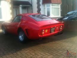 replica for sale uk 250 gto replica custom car datsun 240z 260z engine