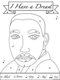 free mlk rainbow coloring page perfect for young children