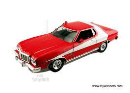 What Was Starsky And Hutch Car Rc2 Ertl Joyride