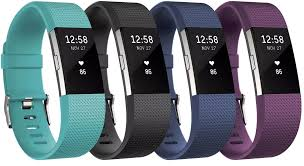 heart rate calorie bracelet images Fitbit charge 2 heart rate fitness wristband jpg