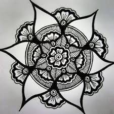 image result for cool designs to draw with sharpie flowers pen