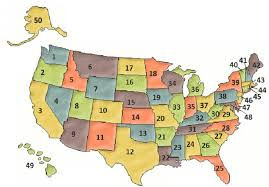 us map states us map quiz abbreviations map50states jpg thempfa org