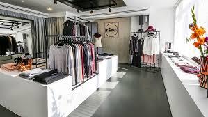 lidl opens a pop up fashion boutique