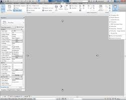 Cad Technician Missing Properties And Project Browser Box For Revit 2016 How Do I