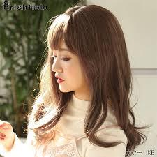 is island medium hair a wig brightlele rakuten global market wig medium violin long curl