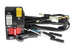 honda fourtrax 300 switch ebay