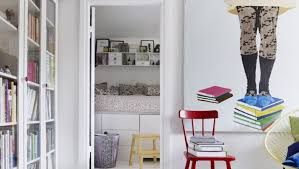bedroom storage ideas small bedrooms white wooden shelves luxury