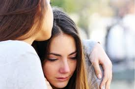 How To Comfort Someone With Depression How To Help Someone With Depression Reader U0027s Digest Reader U0027s Digest