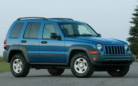 jeep liberty 2001 cherokee xj to kl and mediocrity in between