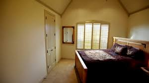 hunting lodge style bedroom video hgtv