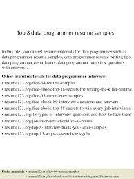 Computer Resume Sample Programmer Resume Resume Examples Network Admin Sample