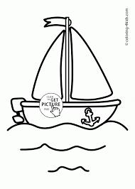 boat coloring page breathtaking brmcdigitaldownloads com