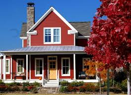 red exterior house colors home decor xshare us