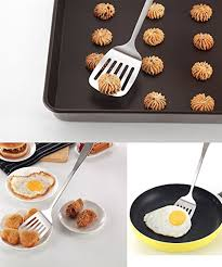 best buy black friday deals oxo good grips brushed stainless steel turner by oxo amazon com slotted spatula turner non stick stainless steel