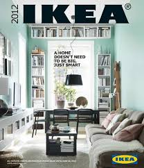 www home interior catalog the new ikea 2012 catalog