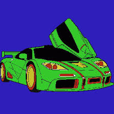 cars vehicles coloring rulo