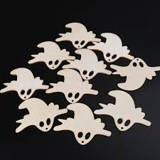 halloween ghost stencil wooden halloween decorations home design ideas and inspiration