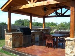 patio covers western red cedar austin decks pergolas covered