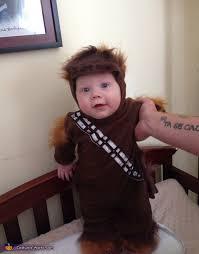 Chewbacca Halloween Costumes Chewbacca Costume
