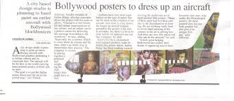 World Map Poster India by Press Coverage For Indian Hippy U0027s Bollywood Movie Posters Hand
