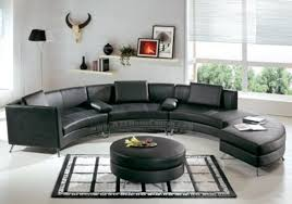 Curved Couch Sofa Curved Couch With Recliners U2014 Interior Exterior Homie