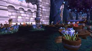 guide to the garrison herb garden guides wowhead