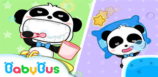 baby panda s daily apps bei play