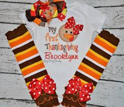 best 25 babys thanksgiving ideas on
