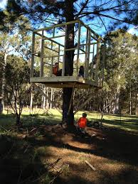 building your own tree house how to build a house build your own treehouse the dirt effect