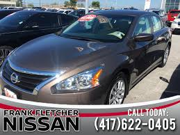 nissan altima 2013 air conditioner used 2013 nissan altima for sale joplin mo serving springfield