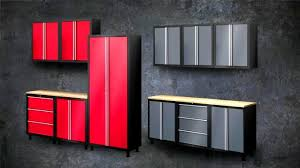 Used Metal Storage Cabinets by Accessories Breathtaking Garage Metal Storage Cabinets Has One