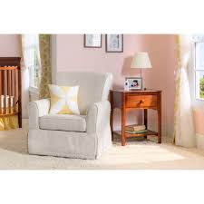 Nursery Room Rocking Chair by Gliders U0026 Rockers Walmart Com