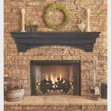 fireplace new mantel fireplace wood home design ideas