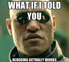 Meme Blogs - the best seo memes of 2018 search fifteen design