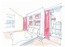 Schlafzimmer Begehbarer Kleiderschrank Schrankraum Hinter Dem Bett Arredamento Pinterest