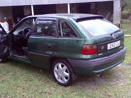 opel vectra 1994 1998 opel astra overview cargurus