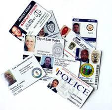 enforcement id badges advantidge