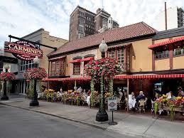 carmine s restaurant chicago il