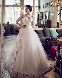 ballroom wedding dresses